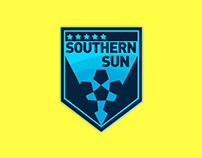Southern Sun Film Series