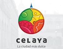 Celaya - Propuesta de Marca Turística