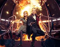 Doctor Who Season 8