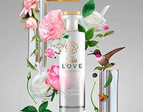 PROYECT GIN LOVE