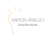 Projeto de identidade visual - Ramon Araújo