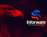 Rebranding Inforware