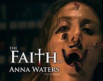 """The Faith of Anna Waters"" - VFX Breakdown"