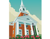 Williston Chapel