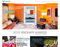 Visionary Awards 2015