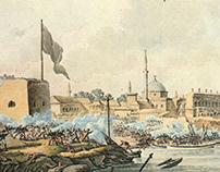 Izmail, 1790