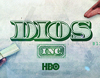 DIOS INC. HBO