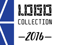 Logo Collection 2016 Black & White