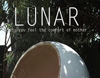 Lunar- FRP pod