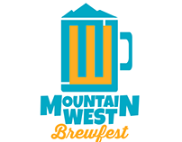 Mountain West Brewfest - Logo