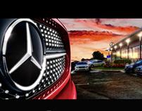 Mercedes-Benz de Québec Motion