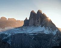 Dolomites IV