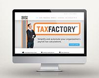 BSI Responsive Web Design