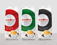 GIMOKA - Packaging design