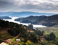 Lake Bunyonyi -Kabale trip