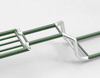 Rapidez- Simple Furniture Design