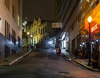 Night Tales - São Paulo