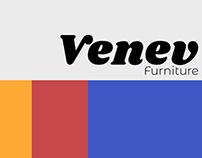 Venev Furniture Catalogue