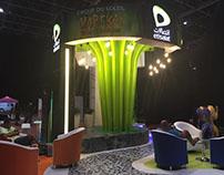 varekai+Cirque+Du+Soleil ETISALAT UAE