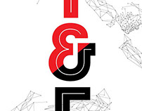 Track & Field Poster Design