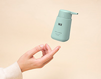 IKI · Natural Toothpaste