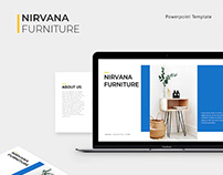 Nervana Powerpoint Presentation Template