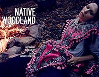 Muse / Native Woodland / Beau Grealy