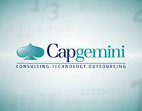 Capgemini - annual report