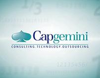 Capgemini - annual report