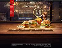 McDonald's WinterWeeks