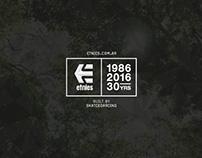 Etnies 30 yrs