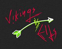 Vikings vs Elfs
