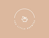 You Little Brewtea | Branding