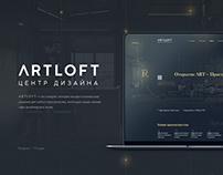 Artloft design center