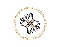 骑缘国际马术俱乐部 – VI、印刷品、衍生品、导视