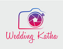 Wedding Katha logo