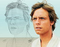 Luke Skywalker - Star Wars