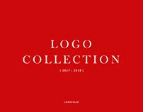 Logofolio / Logo Collection 2017-2018