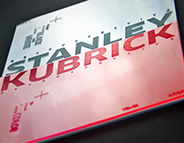 STANLEY KUBRICK / VOL-01