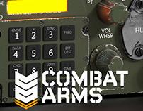 Combat Arms Assets