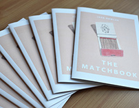 The Matchbook Zine