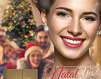 Natal Yes! Cosmetics