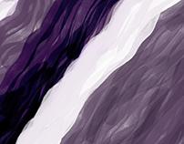 abstract drawing art