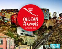 Chilean Flavours