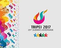 2017 29th SUMMER UNIVERSIADE Tender