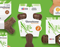 Benebone Packaging