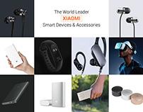 Mi Products Light-box Design