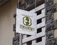 Backy Bakary