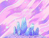 Astroskeleton - Into Stardust