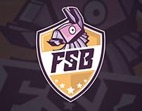 Logotipo - FSB Fortnite